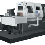Precihole XYGVN Series – Three Axis Knee-Type Gun Drilling Machines