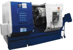 Tongtai TNL Multitasking Horizontal Lathe Series