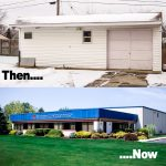 Absolute Machine Tools Then and Now - Celebrating 30 Years as Machine Tool Importer and Distributor